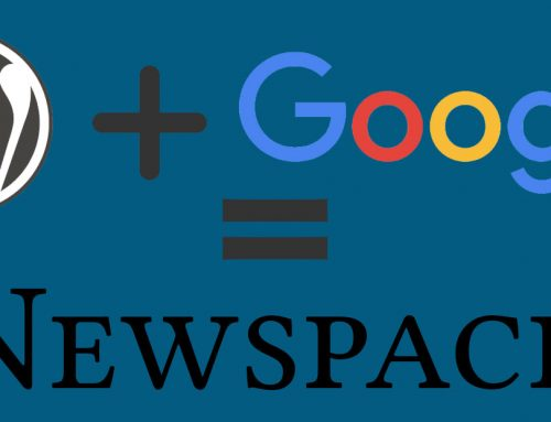 Google and WordPress Partnering to Create Newspack CMS