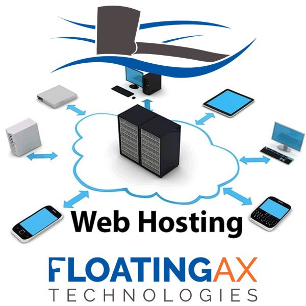 Website Hosting by Floating Ax Technologies Web Design Custom Software Development and Digital Marketing in Columbia Missouri