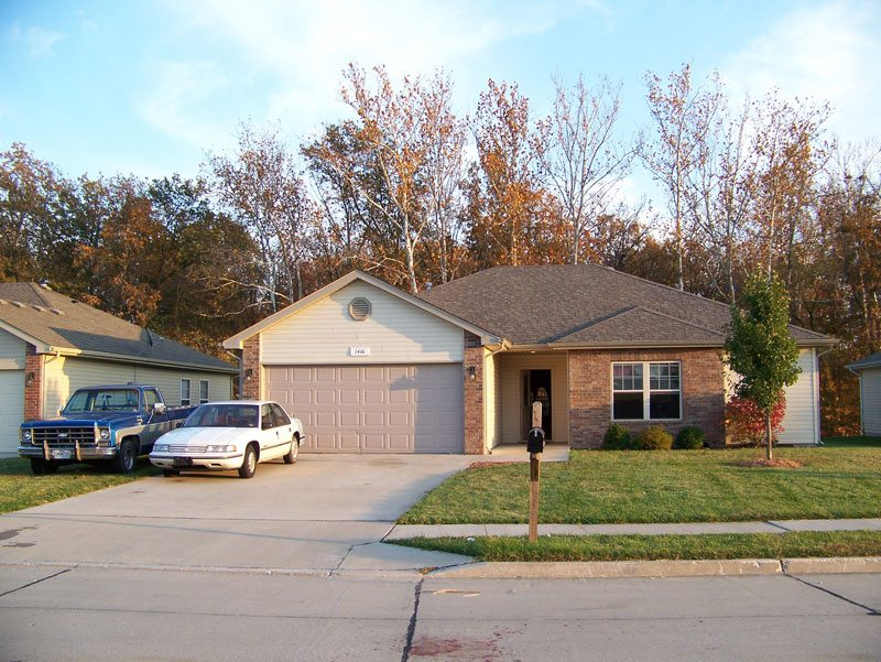 Bodie Dr Columbia MO Single Family Home For Sale