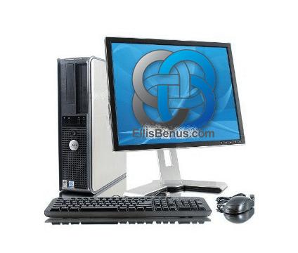 Dell OptiPlex 745 MiniTower