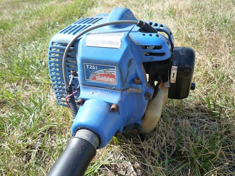 Shindaiwa T261 Weedeater Trimmer For Sale