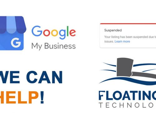 Fix a Google My Business Profile Suspension and get Reinstated